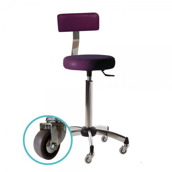 Kirpėjo kėdutė Salon Ambience Gilera