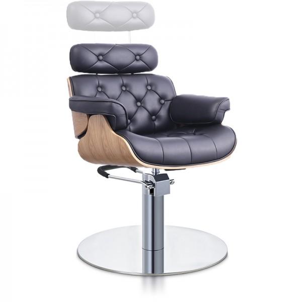 Dir kirpyklos kėdė D'Eames
