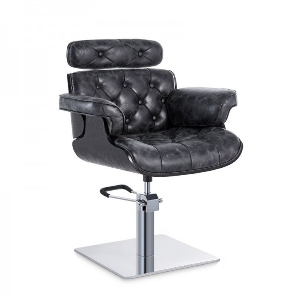 Dir kirpyklos kėdė Empress