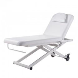 Dir Kosmetologinė-masažinė lova su nuotolinio valdymo pulteliu