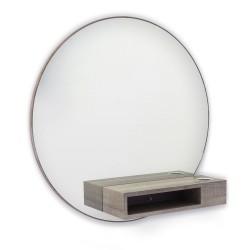 REM veidrodis Solar